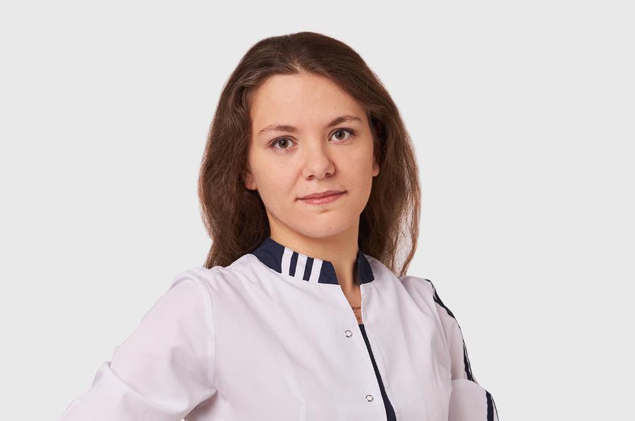 Чубарова Амира Джамалевна