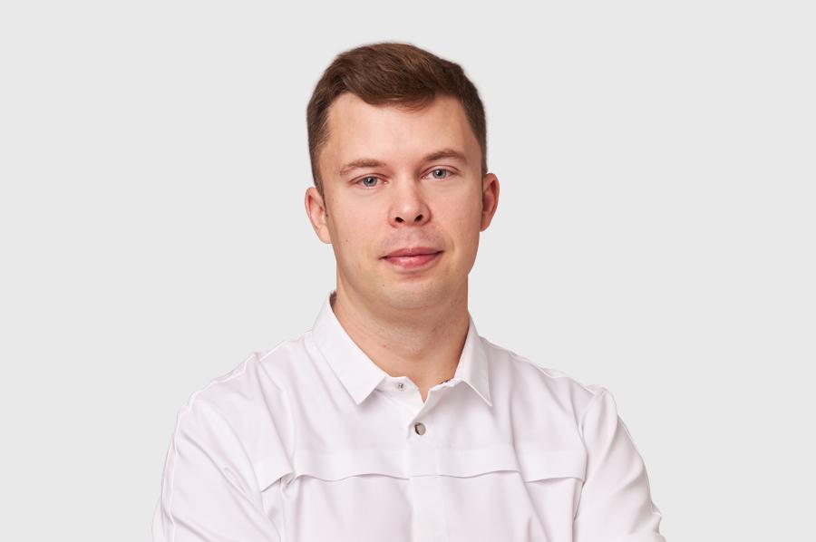 Дурыманов Илья Олегович