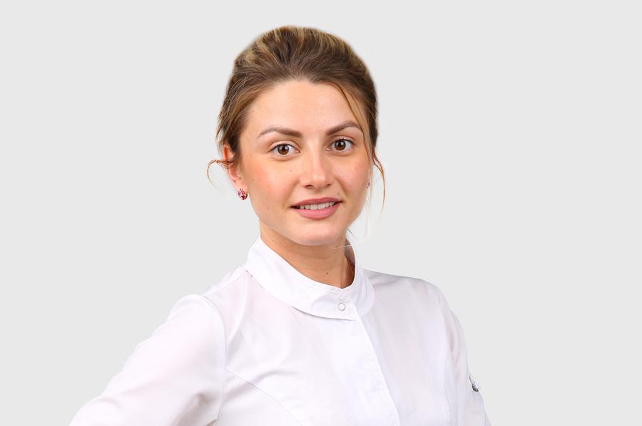 Игумнова Мария Евгеньевна