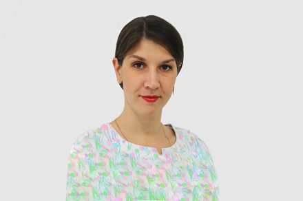 Лапшинова Светлана Александровна