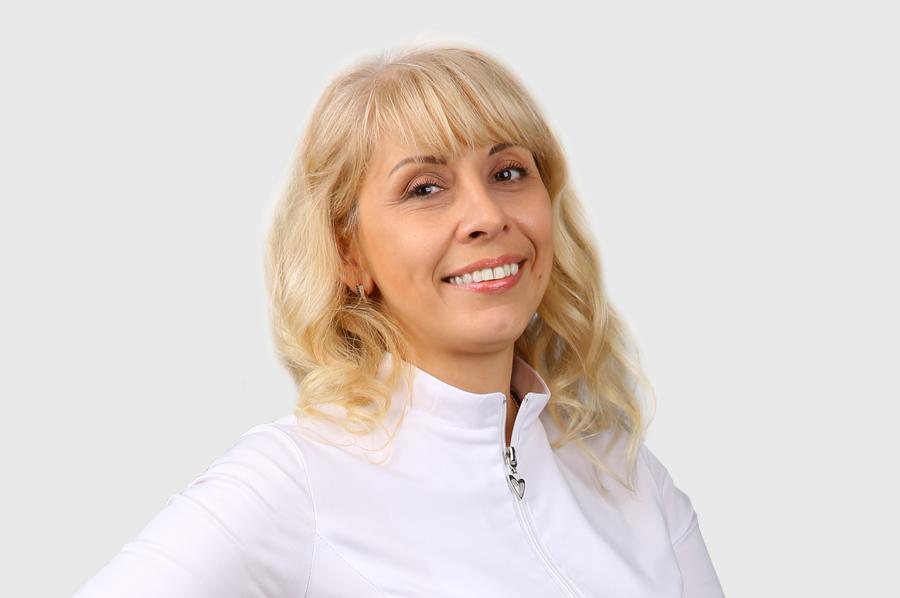 Малофеева Ирина Валерьевна