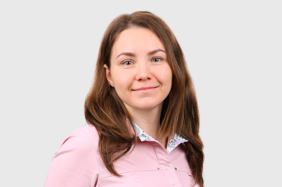 Наумова Татьяна Петровна