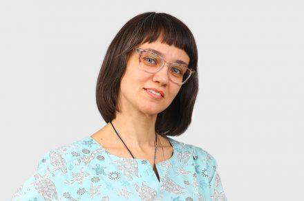 Сорокина Юлия Сергеевна