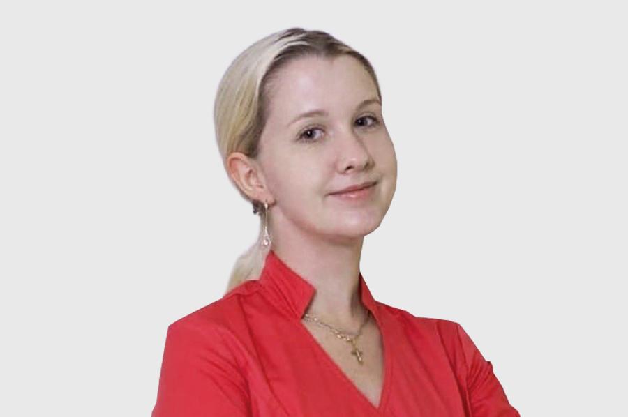 Федусова Мария Алексеевна