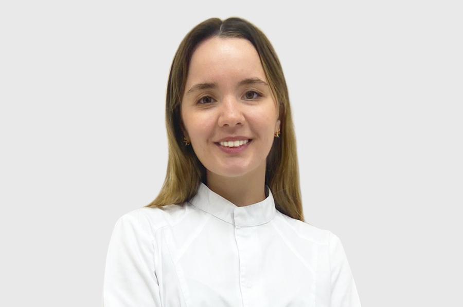 Гулуева Эльмира Салмановна