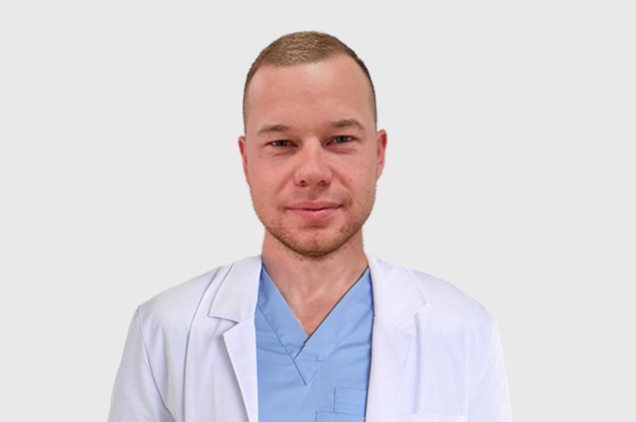 Макаров Дмитрий Евгеньевич